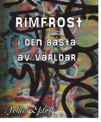 Rimfrost