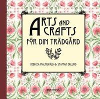 Rsfoodservice.se Arts and Crafts för din trädgård Image