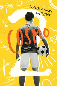 Skopia.it Cosmo 2 (fotboll) Image