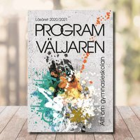 Radiodeltauno.it Programväljaren läsåret 2020/2021 Image