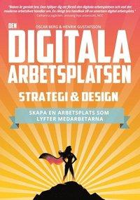 Skopia.it Den digitala arbetsplatsen - Strategi och design : Skapa en arbetsplats som Image