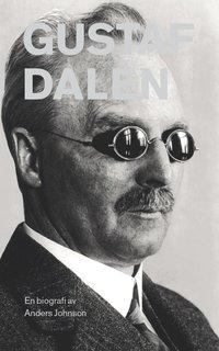 Skopia.it Gustaf Dalén : en biografi Image