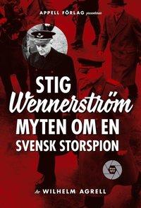 Skopia.it Stig Wennerström : myten om en svensk storspion Image
