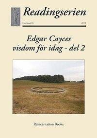Skopia.it Edgar Cayces visdom för idag. Del 2 Image