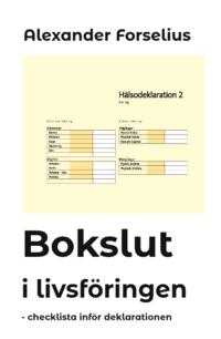 Radiodeltauno.it Bokslut inför deklarationen : Checklista för livsföringen Image