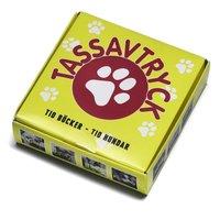 Skopia.it Tassavtryck : tio böcker  - tio hundar Image