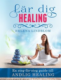 Rsfoodservice.se Lär dig Healing; en steg-för-steg guide till andlig healing Image