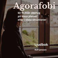 Radiodeltauno.it Agorafobi ? bli fri från obehag på vissa platser eller i vissa situationer Image