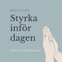 Radiodeltauno.it Styrka inför dagen - meditation Image