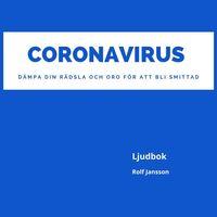 Radiodeltauno.it Coronavirus - dämpa din rädsla och oro för att bli smittad Image