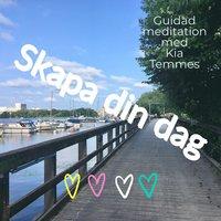 Skopia.it Skapa din dag - Guidad meditation Image