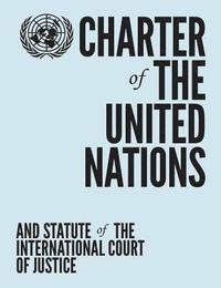 Charter of the United Nations and statute of the International Court of Justice (häftad)
