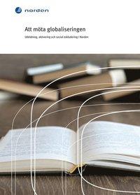 Skopia.it Att möta globaliseringen : Utbildning, aktivering och social exkludering i Norden Image