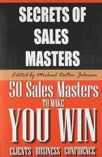 Secrets of Sales Masters (häftad)