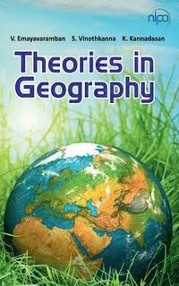 Theories in Geography (inbunden)