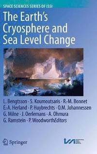 The Earth's Cryosphere and Sea Level Change (inbunden)