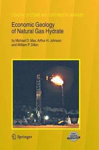 Economic Geology of Natural Gas Hydrate (häftad)