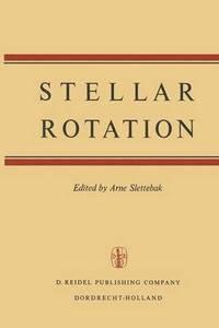 Stellar rotation a slettebak h ftad 9789401033015 for 12 rose terrace clark nj