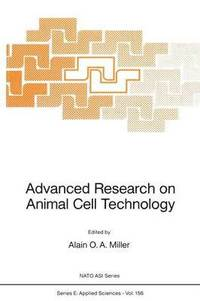 Animal cell research