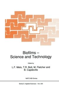 Biofilms - Science and Technology (e-bok)