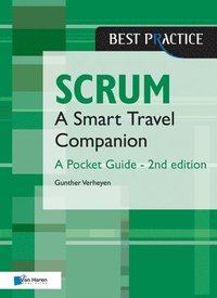 Scrum - A Pocket Guide - 2Nd Edition (häftad)