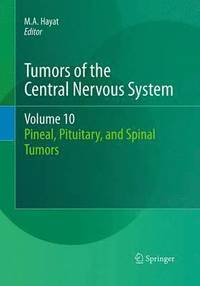 Tumors of the Central Nervous System, Volume 10 (häftad)
