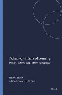 Technology-Enhanced Learning (inbunden)