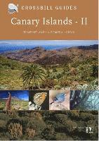 Canary Islands II: II (häftad)