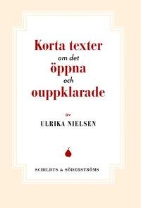 Skopia.it Korta texter om det öppna och ouppklarade Image