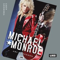 Michael Monroe (mp3) (ljudbok)