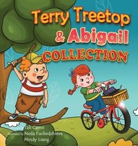 Terry Treetop and Abigail Collection (inbunden)