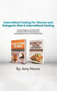 Intermittent Fasting for Women and Ketogenic-Diet &