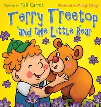 Terry Treetop and the Little Bear (inbunden)