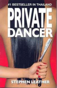 Private Dancer (häftad)