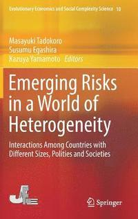 Emerging Risks in a World of Heterogeneity (inbunden)