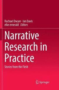Narrative Research in Practice (häftad)
