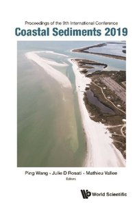 Coastal Sediments 2019 - Proceedings Of The 9th International Conference (e-bok)