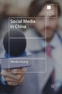 Social Media in China (inbunden)
