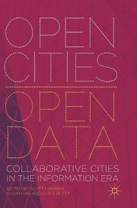 Open Cities ; Open Data (inbunden)