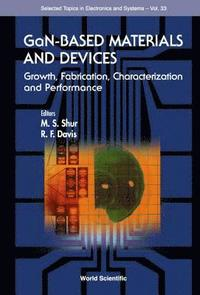 advanced semiconductor devices shur michael s maki paul kolodzey james