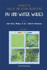 Piv And Water Waves (inbunden)