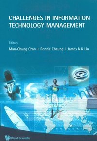 Challenges In Information Technology Management - Proceedings Of The International Conference (e-bok)