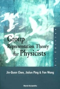 Group Representation Theory For Physicists (2nd Edition) (e-bok)