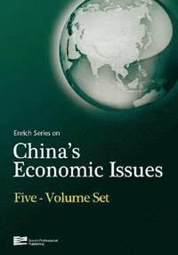 China's Economic Issues - Zhiyong Fan, Liu Zhibiao, Juan ...