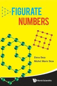 Figurate Numbers (inbunden)