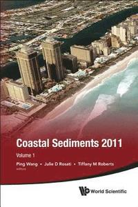 Proceedings Of The Coastal Sediments 2011, The (In 3 Volumes) (häftad)