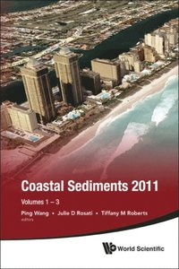 Proceedings Of The Coastal Sediments 2011, The (In 3 Volumes) (e-bok)