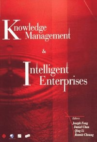 Knowledge Management And Intelligent Enterprises (e-bok)