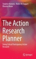 The Action Research Planner (inbunden)