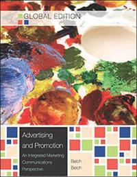 Advertising And Promotion Global Ed Haftad